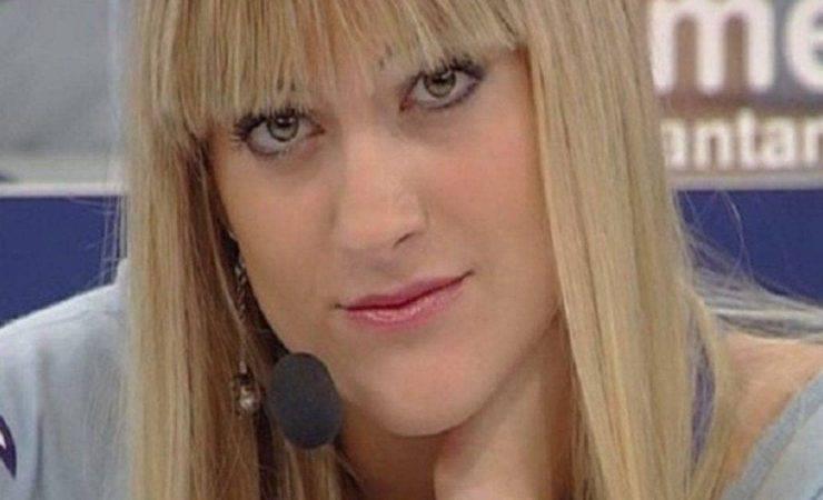 Martina Stavolo ad Amici (MeteoWeek)