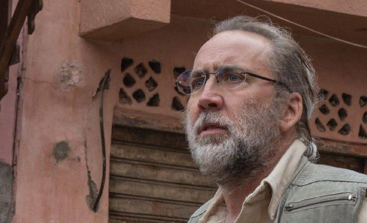 Oggi, Nicolas Cage è completamente diverso