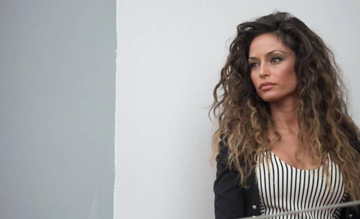 Raffaella Fico polemiche con Mario Balotelli (Getty, Mirco Lazzari gp)