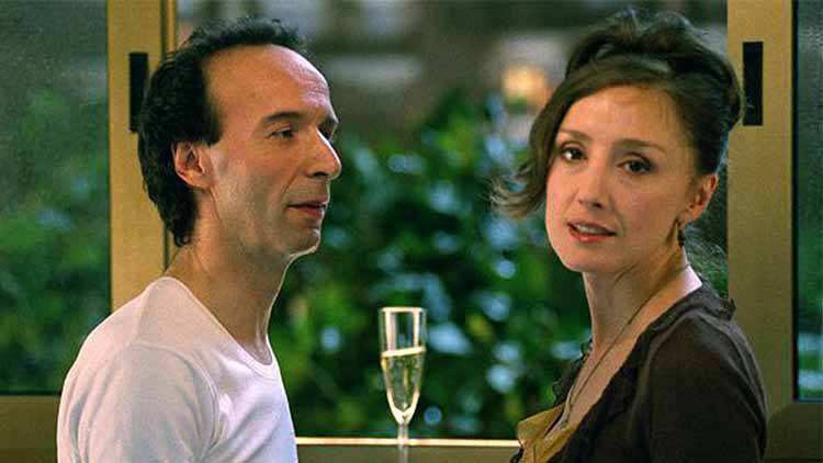 Roberto Benigni moglie Nicoletta Brasca