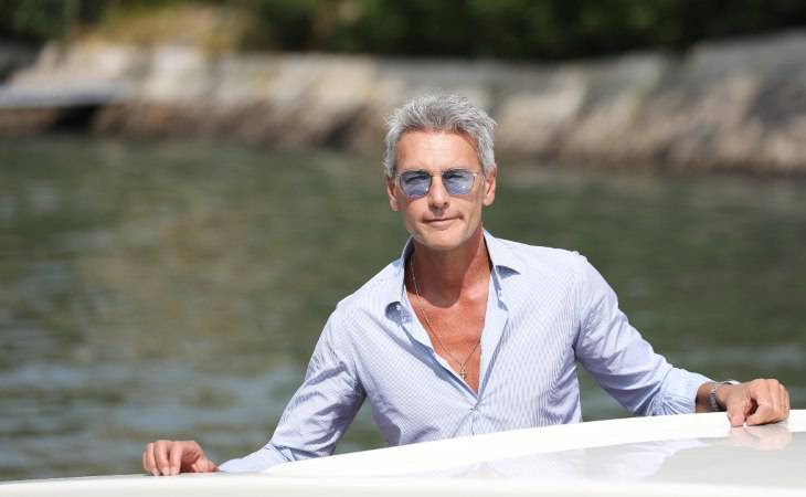 Roberto Farnesi (Getty, Marc Plasecki)