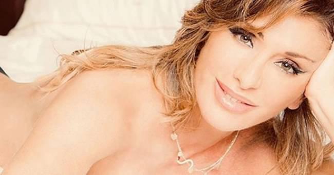 Sabrina Salerno in topless: la foto che sta facendo esplodere Instagram