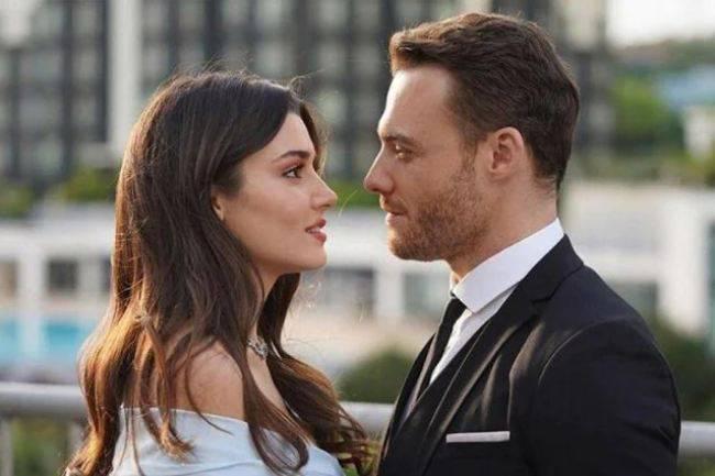 Love is in the air: Arriva Serkar in Italia ecco dove vederlo