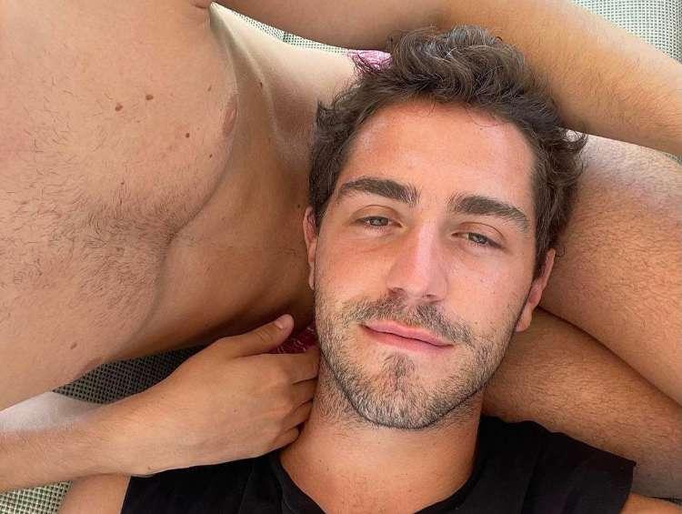 Tommaso Zorzi on Instagram