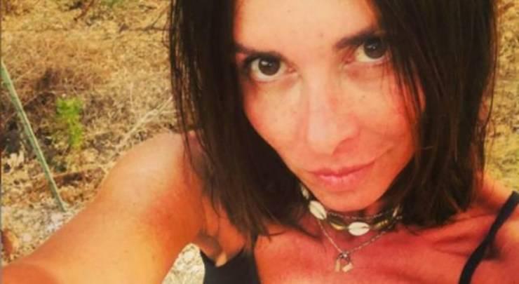 Valentina Fontana - moglie di Nuzzi