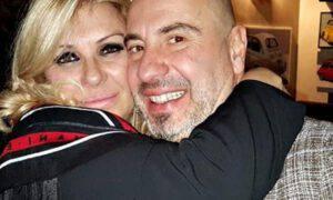 Tina Cipollari matrimonio saltato Vincenzo Ferrara