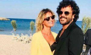 Francesco Renga ha una nuova fidanzata