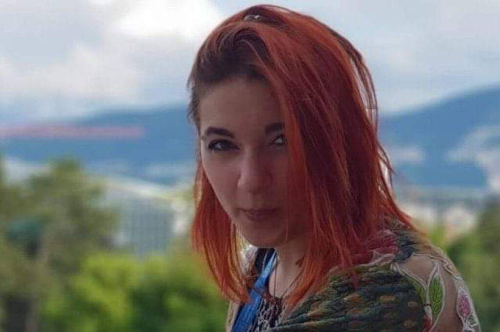 Maddalena Urbani pusher