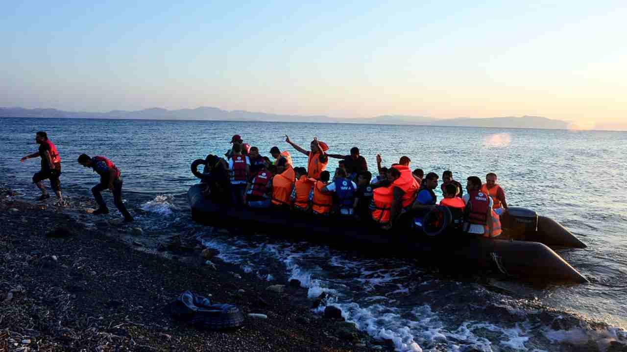 migranti unione europea