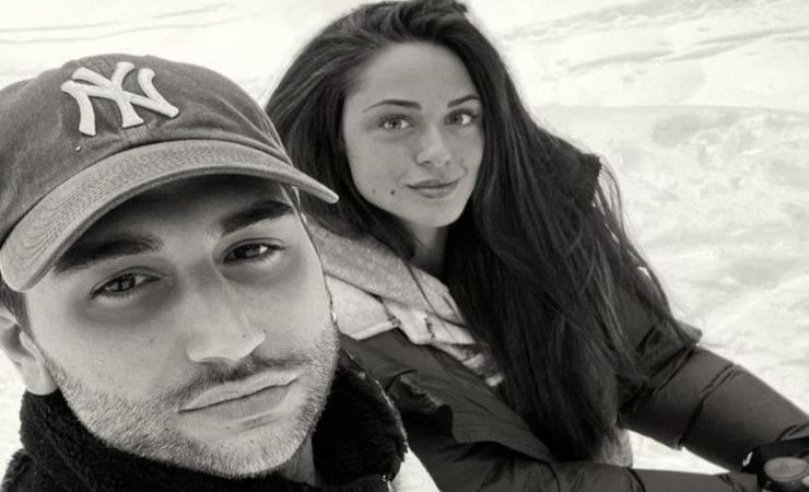 Brutta avventura per la fidanzata di Jeremias Rodriguez (Instagram)