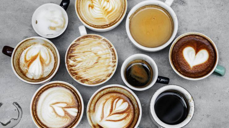 Dicci come bevi il caffè - questo dice tanto di te