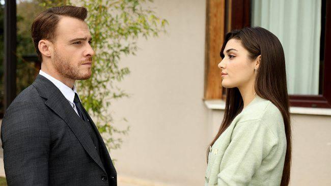 Love is in the air: Serkan trova Eda nel letto, succede il caos!