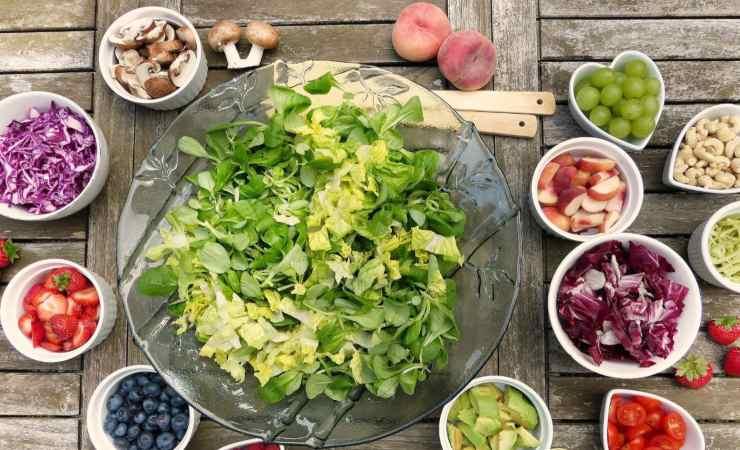 Ecco alcuni suggerimenti per dimagrire ingannando l'appetito (Pixabay)
