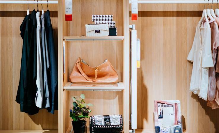 Ecco i consigli per un guardaroba perfetto (Unsplush)