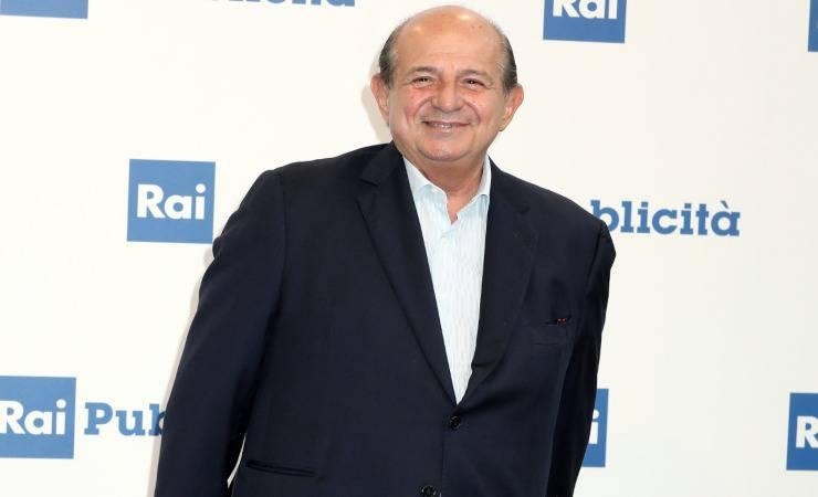 Giancarlo Magalli (Getty, Elisabetta Villa)