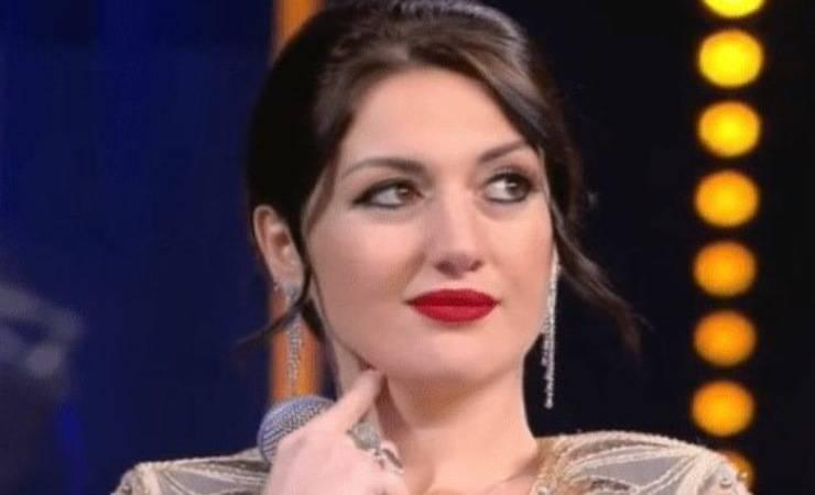 Jessica Morlacchi è ospite fisso del programma (MeteoWeek)