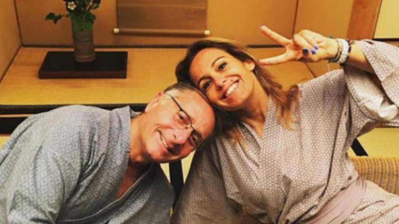 Paolo Bonolis e Sonia Bruganelli: si prendono in giro per un motivo preciso!