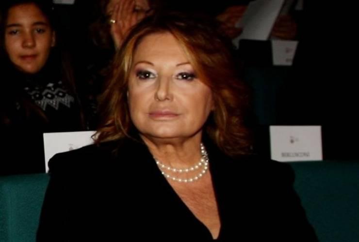 La prima moglie di Silvio Berlusconi