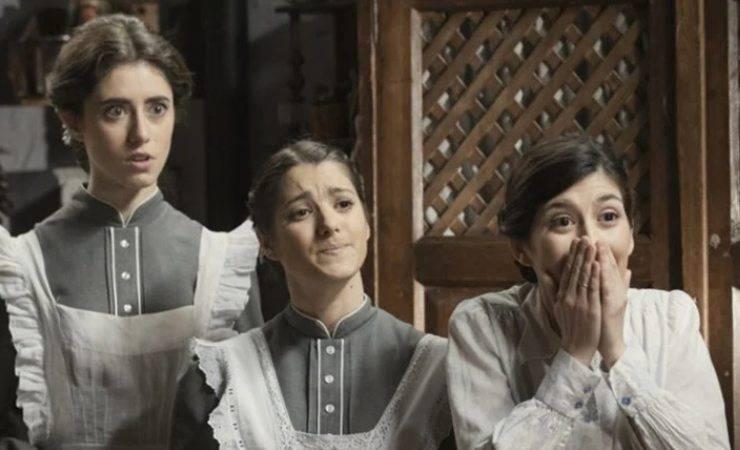 Le tre domestiche sono furiose (Coming Soon)