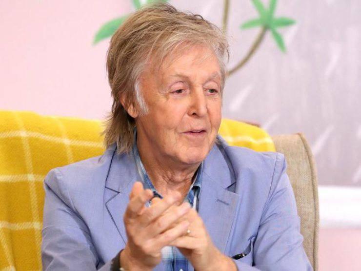 Paul McCartney svela i retroscena