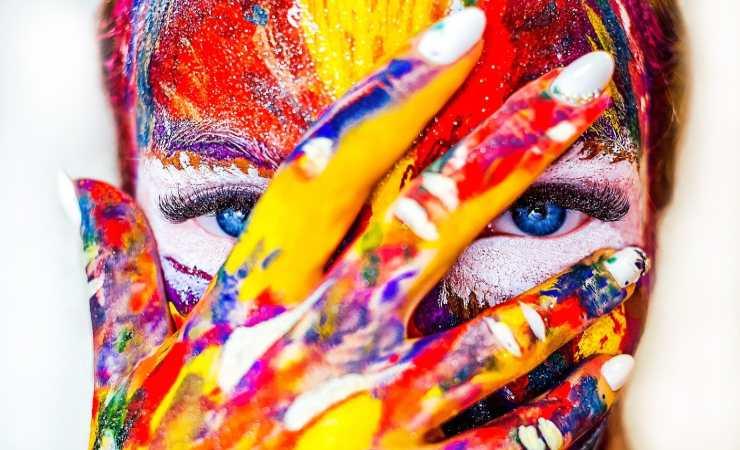 Se hai scelto la bacchetta numero 3 il tuo superpotere è la creatività (Pixabay)