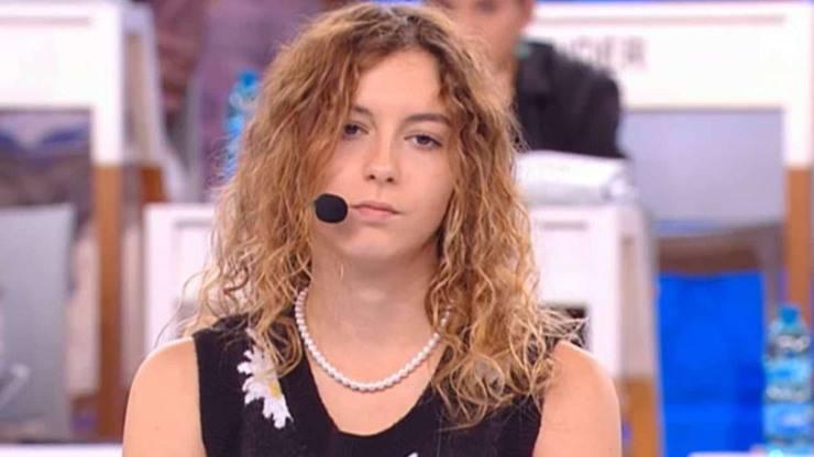 Secondo Anna Pettinelli anche Flaza merita di uscire