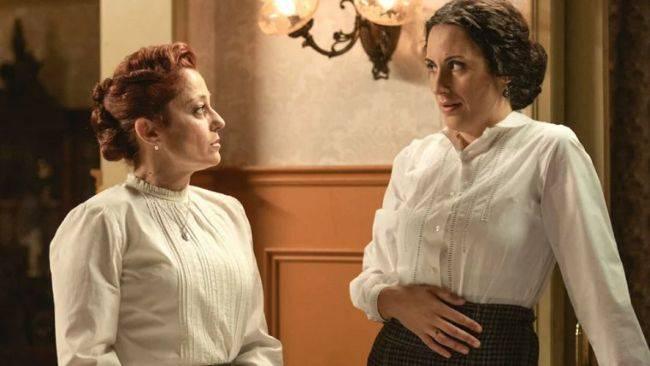"""Una Vita: Carmen e Lolita sono """"terrorizzate"""", ecco il motivo"""