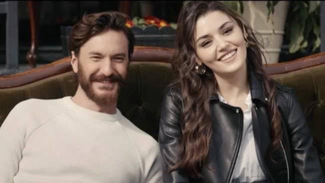 Love is in the air: Eda e Deniz decidono di sposarsi