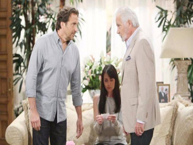 Beautiful: Eric lascia Quinn, ma prima succede l'impensabile
