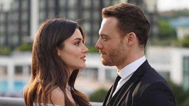 Love is in the air: Serkan ricorda Eda? Ecco la verità