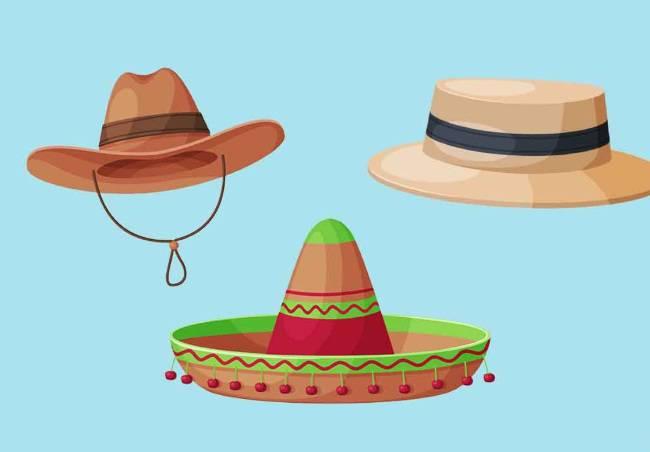 Test: Scegli un cappello, ecco la tua vera personalità